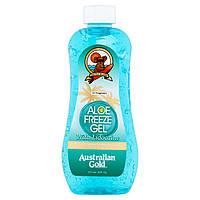 Охолоджуючий гель після засмаги Australian Gold Aloe Freeze Spray Gel