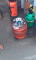 Газовый балон с горелкой  Пикник  15 литров