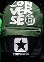 Текстильный рюкзак Converse, цвета ассорти