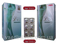 LiDa (ЛиДа) оригинал - капсулы для похудения старый эффективный аптечный состав  оригинал 30 капсул в упаковке
