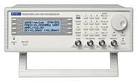 Функциональный генератор сигналов TG2000