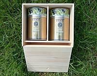 Подарочные наборы оливкового масла extra virgin