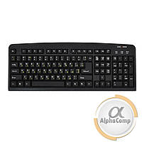 Клавиатура LogicPower LP-KB 000 USB Black