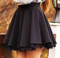 Школьная юбка Кася