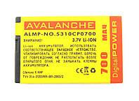 Avalanche АКБ Nokia Prem.5310 (4CT) - 900 мАч