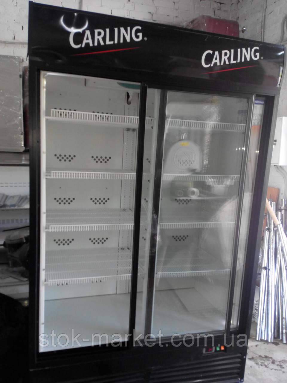 """Холодильный шкаф ICE STREAM """"super larce"""""""