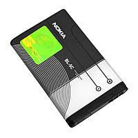 АКБ Nokia BL-5C (6230i/1100/5130/2330c/3110c/6085/205/202/215/220/222) or