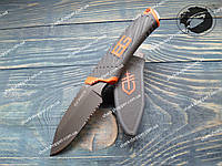 Нож нескладной BG3 Gerber Bear Grylls