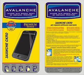 AVL стекло SP-01 iPhone 5/5S/5C (Защитное стекло для iPhone  5/5S/5C)
