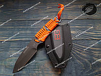 Нож нескладной BG1 Gerber Bear Grylls