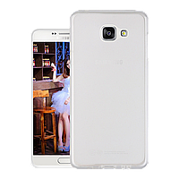 Original Silicon Case Samsung A7/A700 White