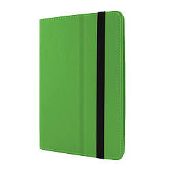 Сумка книжка универсальная для планшетов Ultra 10.0 дюймов Green