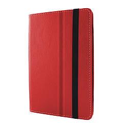 Сумка книжка универсальная для планшетов Ultra 10.0 дюймов Red
