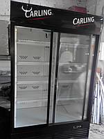 Шкаф холодильный демонстрационный Ice Stream SUPER LARGE (купе), фото 1