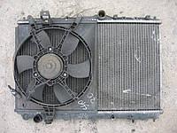 Радиатор 2.0  VOLVO V40 95-04 Volvo S40/ V40 1995-2004