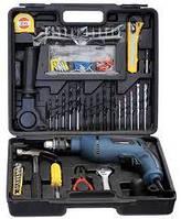 Дрель Craft-Tec 650W