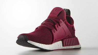 """Женские кроссовки Adidas NMD XR1 """"Pink/Unity"""", фото 3"""