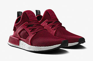 """Женские кроссовки Adidas NMD XR1 """"Pink/Unity"""", фото 2"""