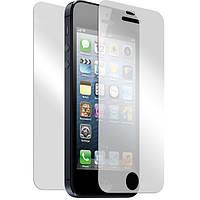 Защитная пленка iPhone 5/5S 2in1 (Матовая)