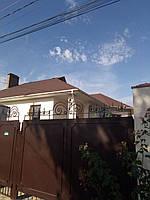 Дом в Червонном Хуторе, фото 1