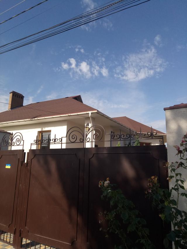 В продаже дом 2009 года постройки, город Одесса, Киевский район, Червоный Хутор, улица Виноградная