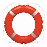 Круг спасательный водный КС