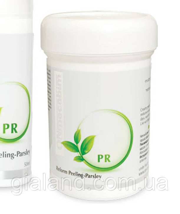 Балансирующий осветляющий крем Онмакабим PR Line Brightening Cream Parsley ONmacabim, 250мл