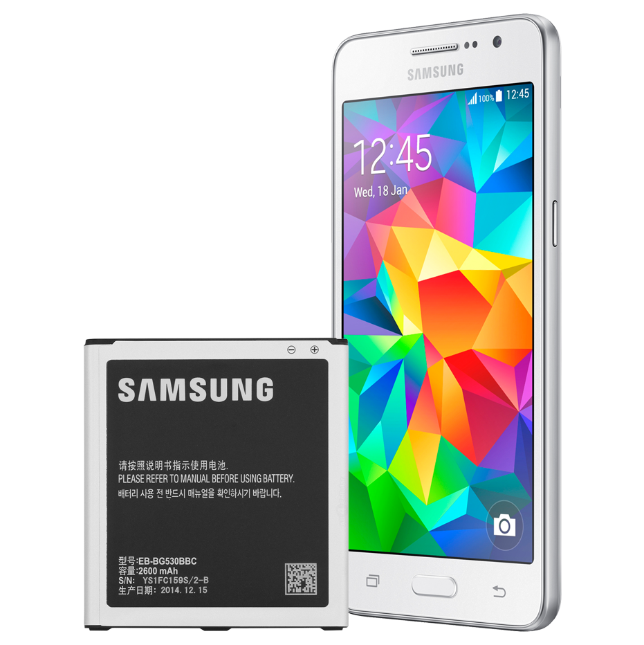 АКБ Samsung J5/J500/G530/J3/J320 or