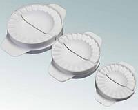 Набор пластиковых форм для пельменей(вареников), фото 1