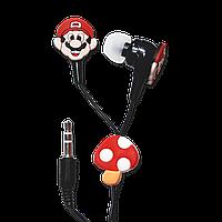 Наушники Disney Super Mario