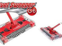 Электровеник Swivel Sweeper G6, электро веник купить в Украине