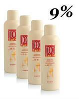 9% Оксигент з ефектом блиску 1000 мл, Barex Joc color