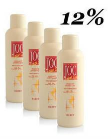 12% Оксигент з ефектом блиску 1000 мл, Barex Joc color