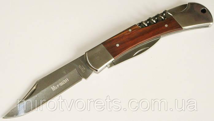 Нож складной Мичман,