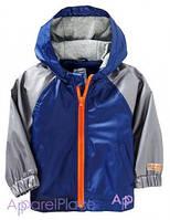 OldNavy Куртка-ветровка на мальчика, Оранжевая змейка