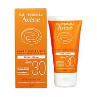 AVENE (Авен) Крем солнцезащитный SPF 30 для сухой чувствительной кожи 50 мл