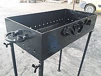 Мангал 2 мм. арт.мл. 11, фото 1