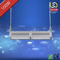 Линейная LED лампа 100W DOB series