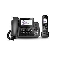 Радиотелефон DECT Panasonic KX-TGF320UC