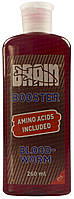 Бустер Brain Bloodworm (мотыль) 260 ml