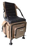 Кресло Prologic Commander Chair&Backpack