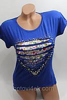 Женские летние футболки оптом Хмельницкий