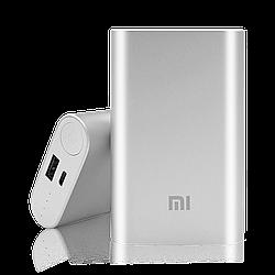 Внешний аккумулятор Xiaomi VXN4110CN (10000mAh) Silver