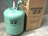 Фреон для кондиционеров R-22