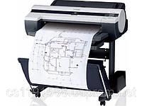 Печать чертежей А1 формата г. Сумы