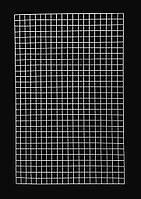 Сетка белая 1.5*1 м. ∅ 3