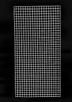 Торговая метллическая Сетка 1,0х2.0 м ∅ 3.5