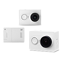 Экшн-камера Yi Sport Basic International Edition Camera Xiaomi White