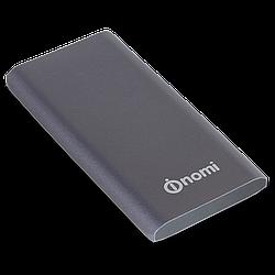 Внешний аккумулятор Nomi M052 (5200mAh) Grey