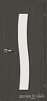 Двери Elegance Lungo Венге Q-159